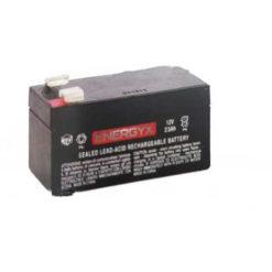 Batteria al piombo 12V energyx