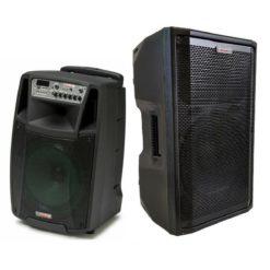 Casse acustiche / Diffusori