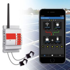 Fotovoltaico e Domotica